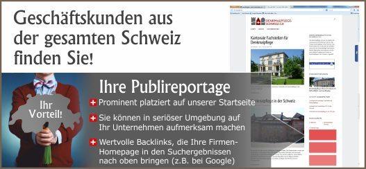 denkmalpflege-schweiz.ch - Grafik zur Werbung für Publireportage - 528px