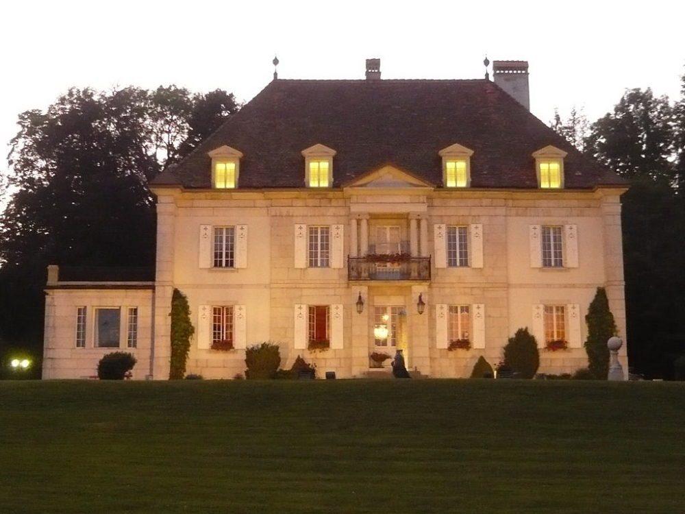 """Auch Le Locle hat ein """"Musée d'Horlogerie"""". (Bild: Mirejo / Wikimedia / CC)"""