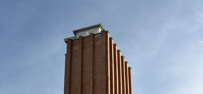 Warteck-Turm (Bild: © http://www.werkraumwarteckpp.ch/)