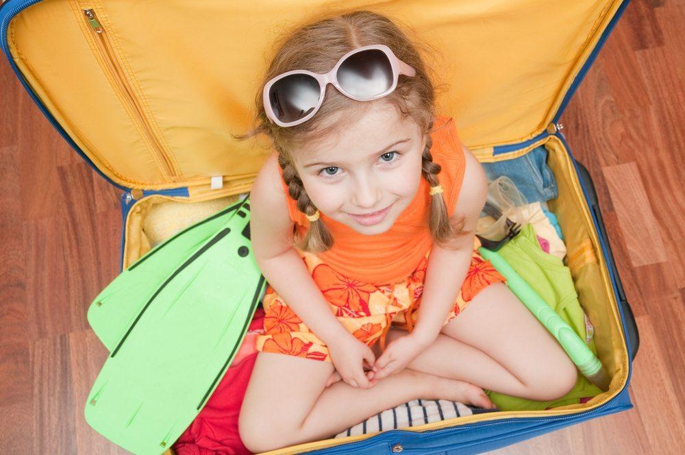 Kinderhotel Oberjoch beflügelt mit seinem Konzept die Fantasie der Kinder. (Bild: gorillaimages / Shutterstock.com)