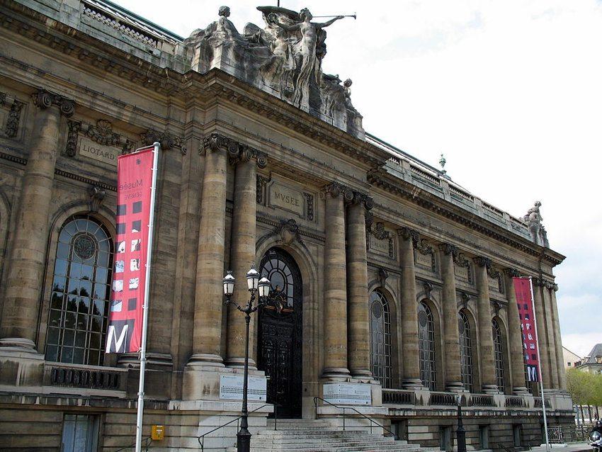 Das Musée d'Art et d'Histoire in Genf (Bild: mpd01605, Wikimedia, CC)