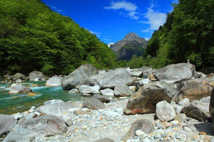 Natur und Spass pur erleben im Kinderhotel Alpenrose. (Bild: © ZeiderQualityPicture - Fotolia.com)