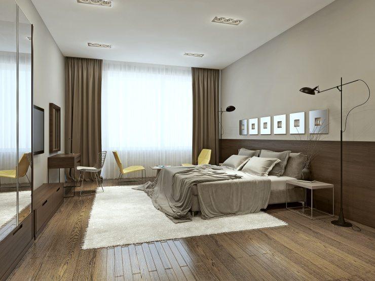 Welches Bett darf es denn sein? (Bild: © ostap25 - Fotolia.com)