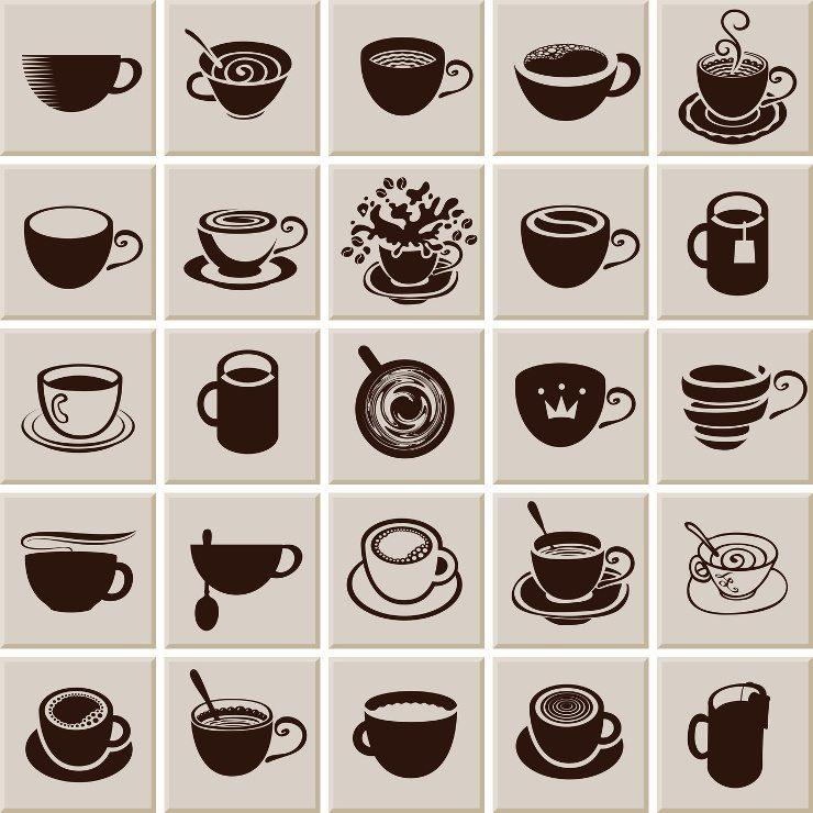 Zum feinen Kuchen gehört auch leckerer Kaffee: feinekuchen.ch. (Bild: © paseven - Fotolia.com)
