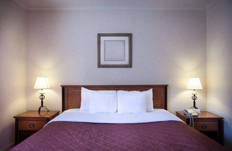 Ein Bett ist mehr als nur ein Möbelstück in unserem Schlafzimmer. (Bild: © Expoz Photography - shutterstock.com)
