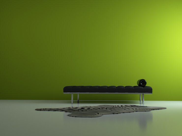 Zu vielen Einrichtungsstilen lässt sich auch das passende Ledersofa finden. (Bild: © virtua73 - fotolia.com)