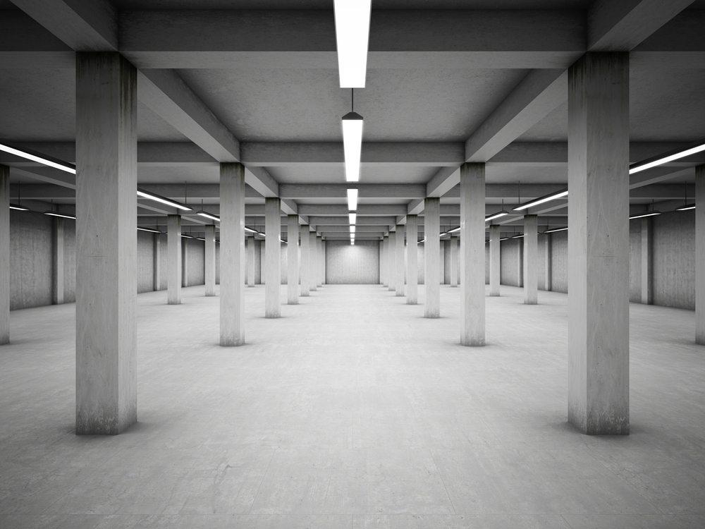 Die Stille der schlafenden Räume setzt einen perfekten Kontrast zu dem Trubel und dem Lärm der Innenstädte. (Bild: © FreshPaint - shutterstock.com)