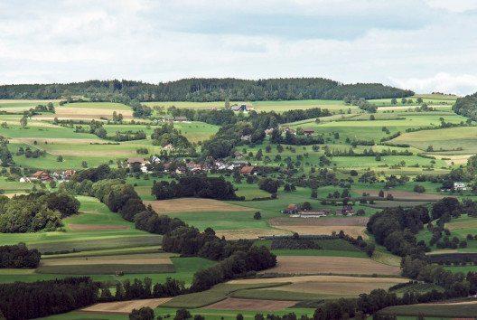 Lieli, Kanton Luzern. (Bild: Nienetwiler, Wikimedia, CC)