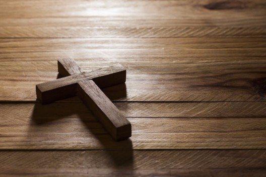 Ein anderes Fundament kann niemand legen als das, das schon gelegt ist: Jesus Christus selbst. (Bild: © Carlos andre Santos - shutterstock.com)