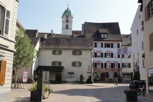 Rheinfelden, Aargau (Bild: Mattes, Wikimedia, CC)