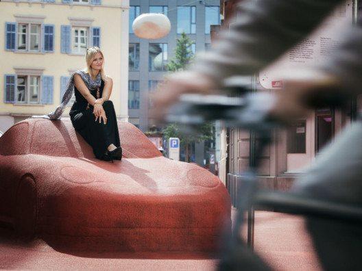 Das textile Erbe der Ostschweiz erleben (Bild: Daniel Ammann)