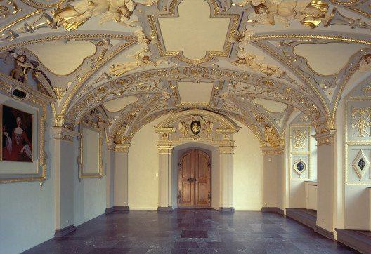 Sala Terrena (Bild: Freulerpalast)