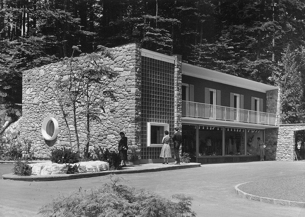 Amerikanische architektur in den alpen denkmalpflege schweiz