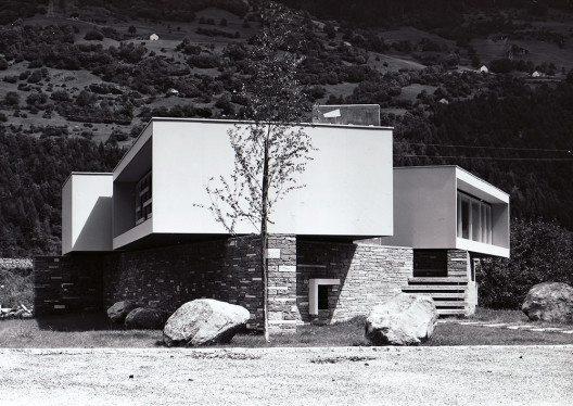 Studio Tecnico F.lli Guscetti in Ambri (Bild: © Studio Tecnico F.lli Guscetti in Ambri)