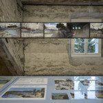 Die Baugeschichte des legendären Schwimmbades mit Unterwasserbar auf dem Bürgenstock zeigt die Ausstellung im Nidwaldner Museum Salzmagazin noch bis 20. November 2016.