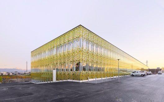 Bundesamt für Bauten und Logistik BBL (Bild: © Tobias Wootton)