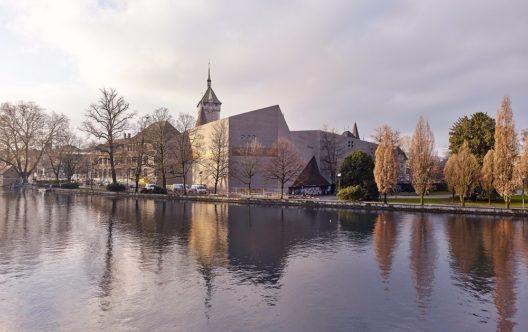 BBL Landesmuseum (Bild: © Tobias Wootton)
