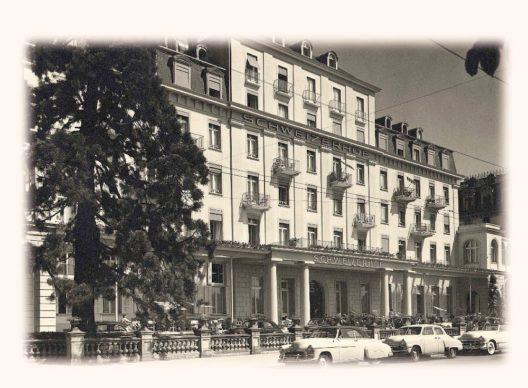 Sechs Sterne Hotel Istanbul