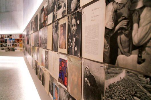 Die Ausstellung im Landesmuseum ermöglicht zum ersten Mal eine Gesamtschau der «du»-Jahre im 20. Jahrhundert. (Bild: © Schweizerisches Nationalmuseum)