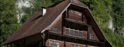 Wolfenschiessen-Hechhuis