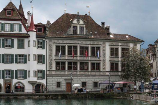 Luzern, Sonnenberghaus