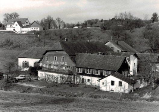 Filmische Zeitgeschichte: Das Museum Zofingen zeigt einen Zusammenschnitt von Filmen aus früheren Zeiten. (Bild: © Museum Zofingen)