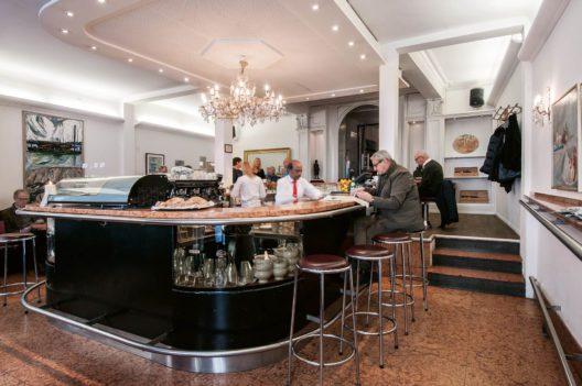 Café Bar Lorenzini, Bern BE