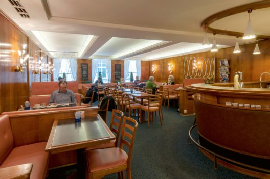 Tea Room Widmer, Burgdorf BE