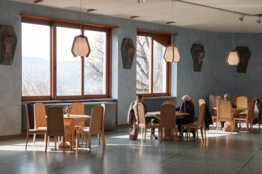 Vital-Café im Goetheanum, Dornach SO