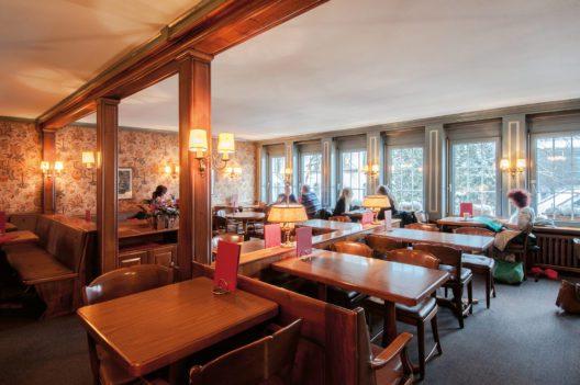 Confiserie Tea Room Brändli, Aarau AG
