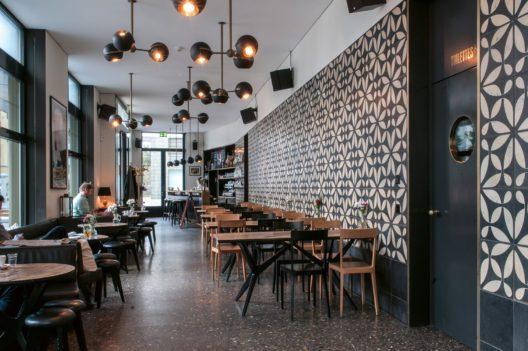 Salon Café-Bar-Bistro, Zürich ZH