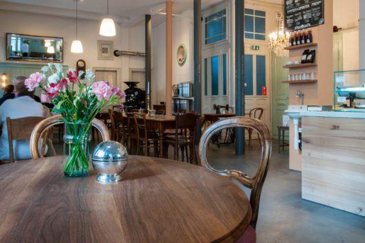 Kaffeehaus, St. Gallen SG