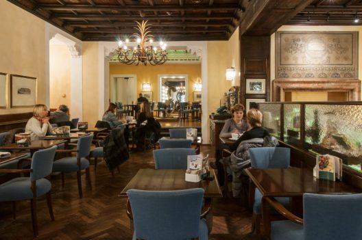 aGrand Café Al Porto, Lugano TI