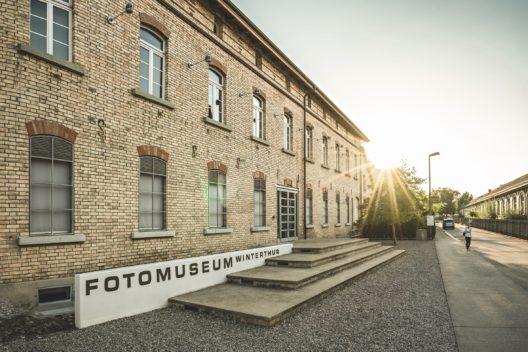 Fotomuseum Winterthur (Bild: Schweiz Tourismus)