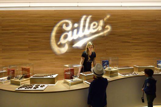 Maison Cailler (Bild: Nestlé / Mike Bink)