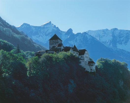 Vaduz (Bild: Schweiz Tourismus / Christof Sonderegger)