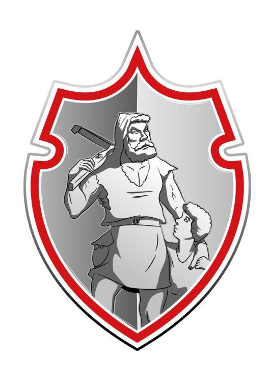 Wilhelm Tell als Motiv für den T-Shirt-Druck (Bild: Air.matti - shutterstock.com)