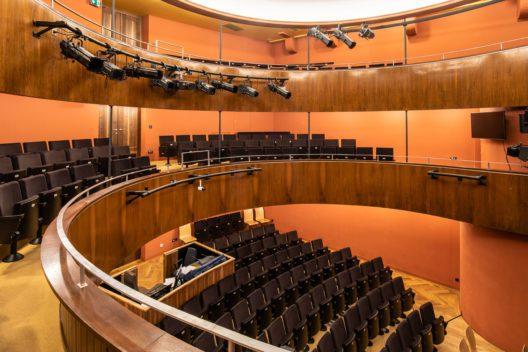 Burgdorf: Palace und Casino – Ernst Bechstein als Theater-Architekt (Bild: © Christian Helmle)