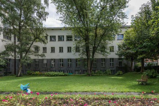 Kirchgemeindehaus Lukas, Luzern