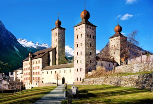 feature post image for Die optimale Location für ein Barockfest in der Schweiz