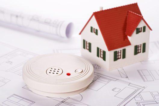 feature post image for Vorbeugender Brandschutz - Tipps für mehr Sicherheit im eigenen Heim
