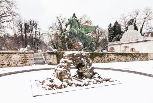 feature post image for Darum sollte man den Garten winterfest machen