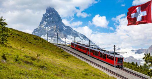 feature post image for Elf ungewöhnliche Fakten über die Schweiz