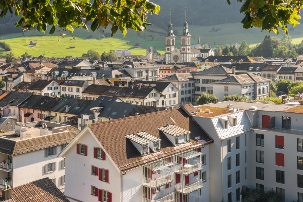 Stadt Glarus (Bild: patjo - shutterstock.com)