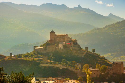 feature post image for Burgen - wie sind sie entstanden?